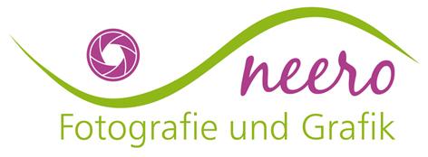 Logo for neero Fotografie und Grafik